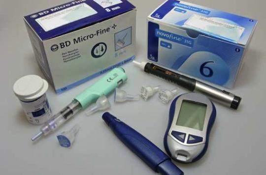 Diabète : les nouveaux traitements n'affectent pas le cœur