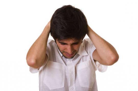 Les enseignants souffrent de troubles psychosomatiques