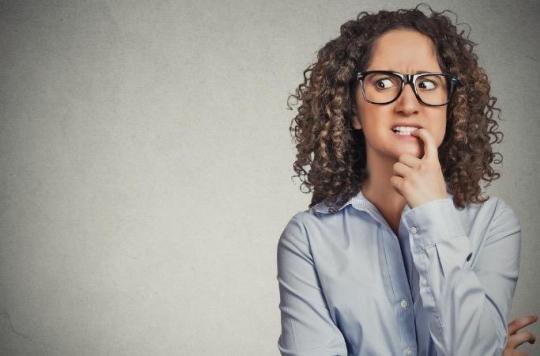 L'anxiété et le stress ont des conséquences sur le corps