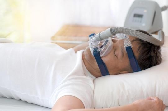 L'apnée obstructive du sommeil et la maladie d'Alzheimer sont-elles liées ?