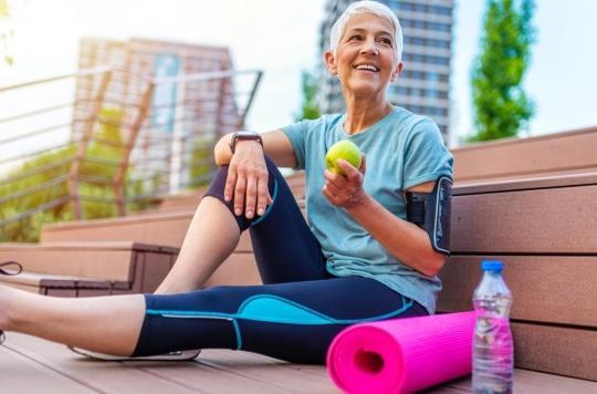 Santé cardio-vasculaire : tout se joue à 40 ans !