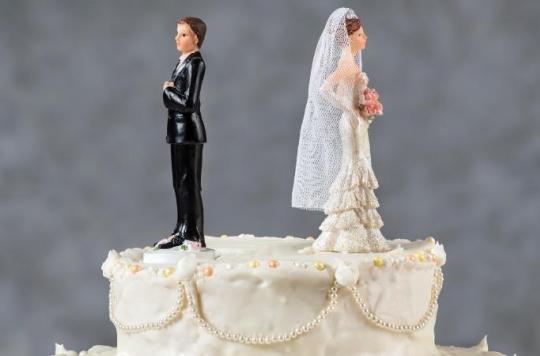 Divorcer après 50 ans est mauvais pour la santé selon une nouvelle étude