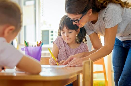 Votre enfant souffre-t-il de surstimulation?