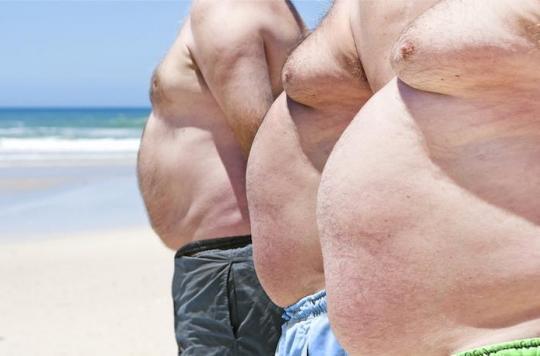 Chaque kilo en moins réduit de 7% le risque de diabète