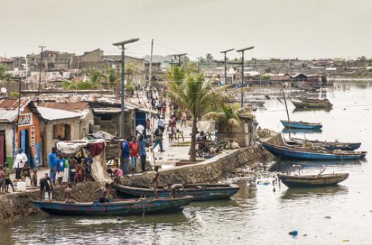 Choléra : 98 % des aides aux victimes d'Haïti ne sont pas tenues