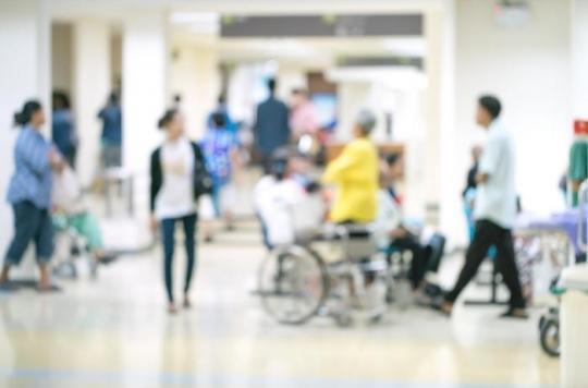 Hôpital : pas de preuve que le paiement à la performance améliore la qualité des soins