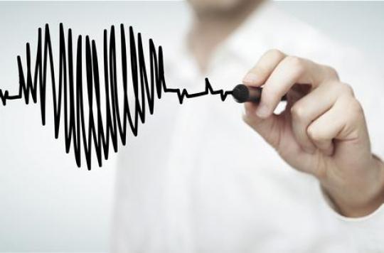 Calculez votre fréquence cardiaque idéale