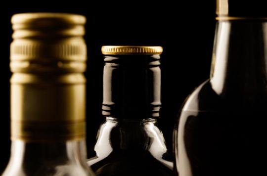 L'Ecosse reçoit un prix européen pour sa lutte contre l'alcoolisme