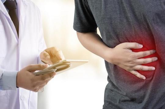 Intoxications alimentaires à salmonelles à répétition : colite inflammatoire chronique et irréversible