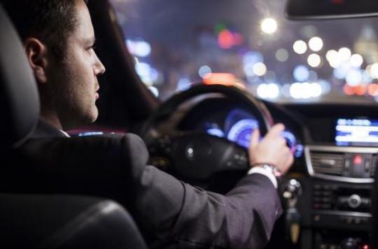 Risque routier : première cause d'accident mortel au travail