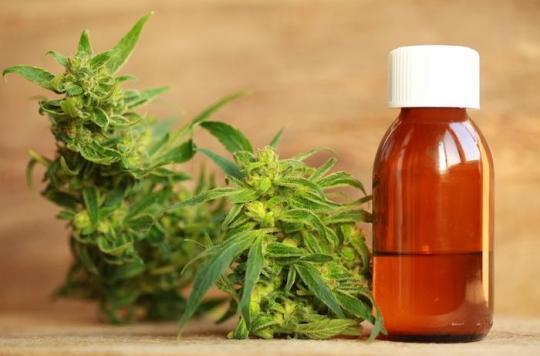 Un comprimé avec un dérivé du cannabis efficace dans l'apnée du sommeil