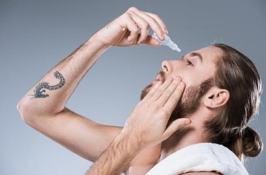 Des gouttes dans les yeux pourraient bientôt soigner la myopie et l'hypermétropie