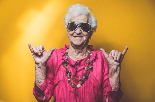 Le cannabis est efficace chez les seniors qui souffrent de douleurs chroniques