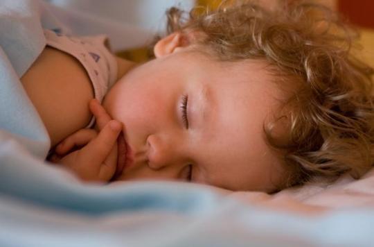 Diabète : dormir plus dans l'enfance est bénéfique