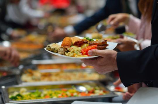 Nutrition : l'Anses préconise plus de légumes et moins de viande