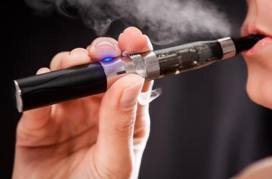 E-cigarette : vapoter pourrait sauver la vie de 6 millions d'Américains