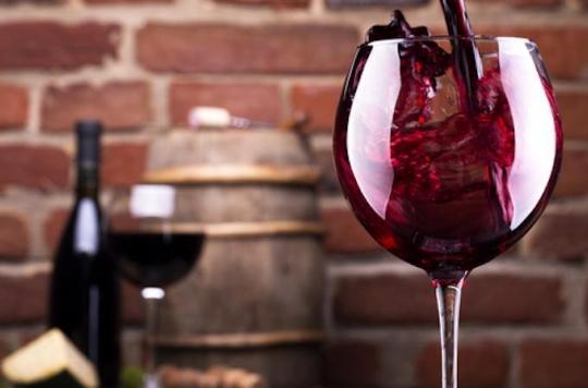 Alcool : la consommation modérée ne démontre aucun bienfait