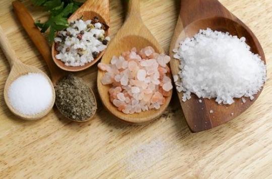 Attention au sel, qui est un ennemi bien caché