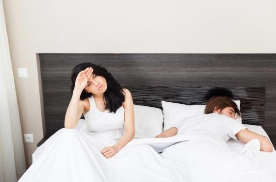 Orgasme : quand le plaisir donne des maux de tête