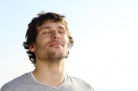 Respirer pour se calmer : des neurones en cause