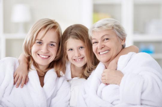 Ménopause précoce : être réglée avant 11 ans augmente le risque