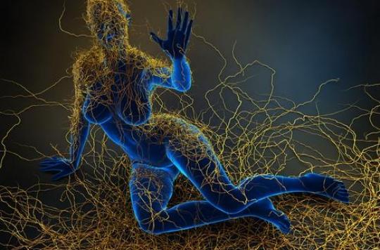 Sclérose en plaques : pourquoi les hommes jeunes ont moins de risque ?
