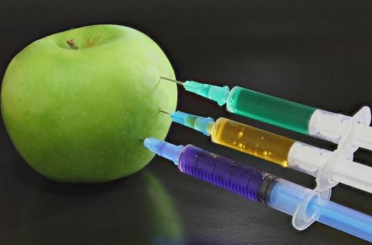 Pesticides dans les fruits et légumes : lesquels sont les plus touchés ?