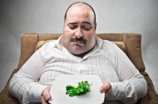 Les effets dangereux du jeûne contre le cancer ou tout autre maladie grave... Y compris la perte de poids