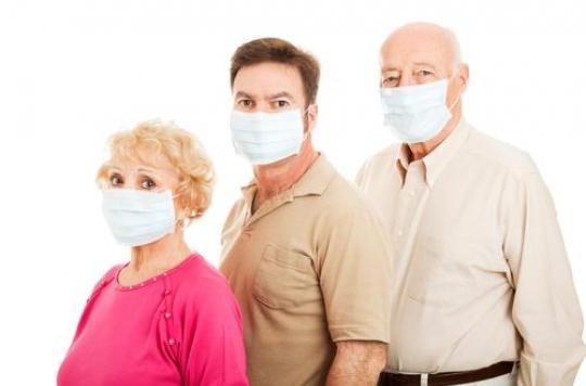 Epidémies : les Français s'estiment mal renseignés