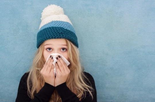 Grippe : l'épidémie subsiste dans certaines grandes régions de France