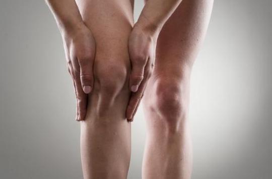 Arthrose : une molécule permettrait de régénérer le cartilage
