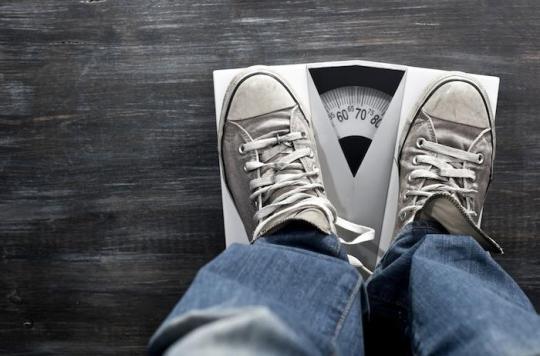 Obèse mais en bonne santé : \