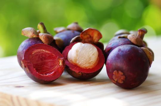 Calculs rénaux : le mangoustan recèlerait une molécule efficace