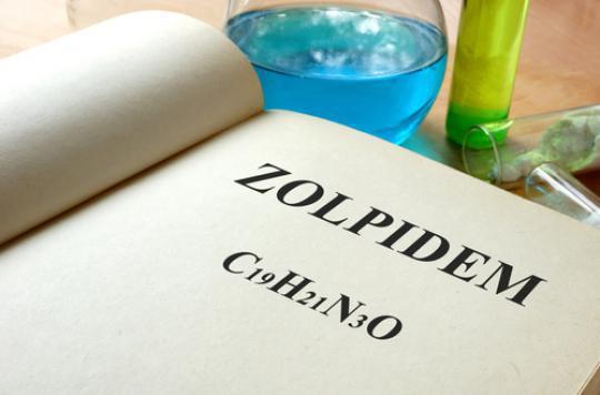 Stilnox: classé à part parmi les benzodiazépines