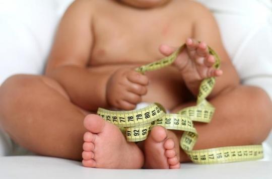 Obésité infantile : plus de risque de dépression à l'âge adulte