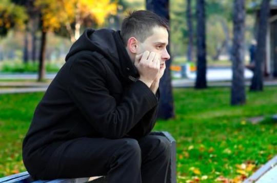 La souffrance : du deuil « normal » au deuil pathologique