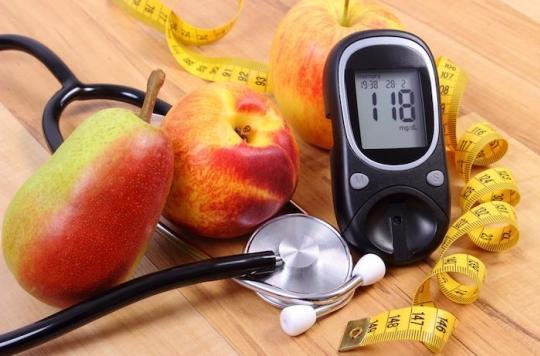 Diabète: le jeûne alterné préserve le pancréas