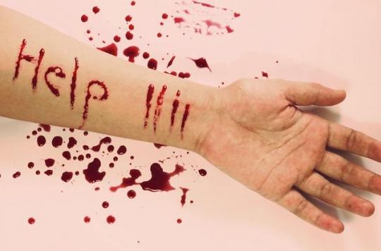 Suicide : 70 % des personnes qui passent à l'acte consultent un psy le mois précédant