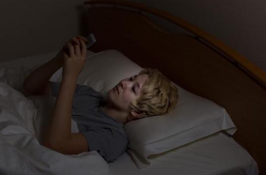 Le manque de sommeil risque de déprimer les adolescents