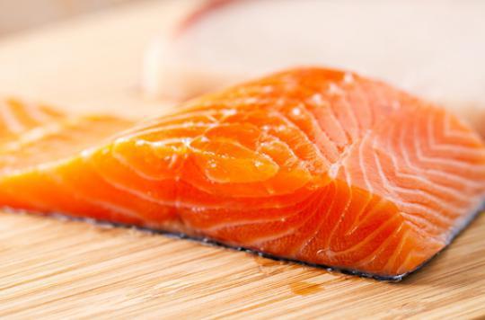 Acides gras: les omega-3 réduisent la mortalité cardiaque de 10 %