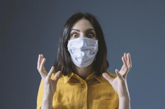 Coronavirus : des conséquences sur la santé mentale