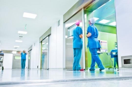 Suicide d'une infirmière : l'hôpital reconnaît l'accident de service