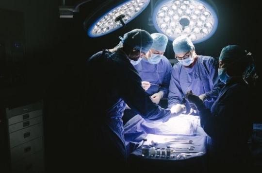 AVC :  la chirurgie cardiaque peut réduire le risque, mais pas chez tous les patients