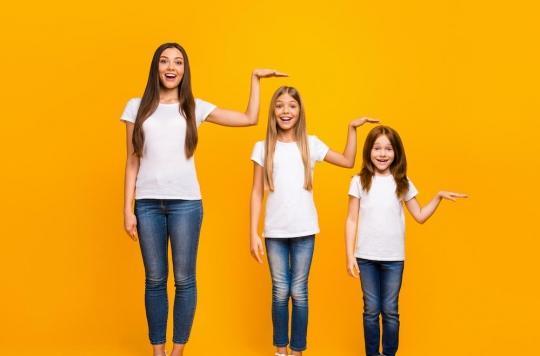 Les carences alimentaires ont fait perdre 20cm aux jeunes de certains pays
