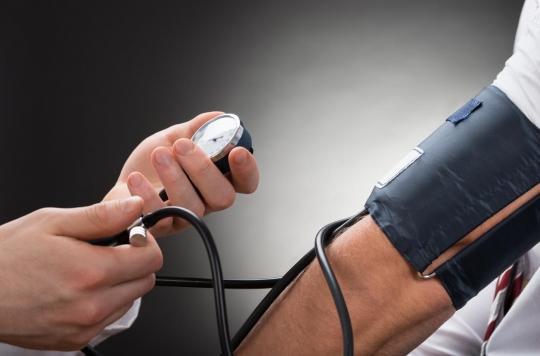 Crise cardiaque et AVC : les deux composants de la pression artérielle prédisent un risque