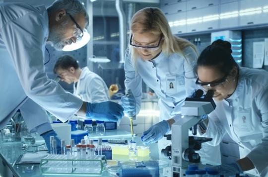 Covid-19 : des facteurs génétiques aggravent-ils la maladie ?