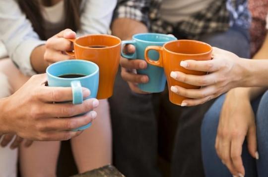 Thé ou café pour prévenir la fibrose hépatique