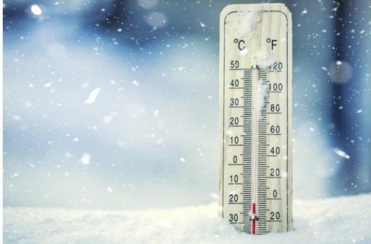Attention, le froid augmente le risque d'infarctus