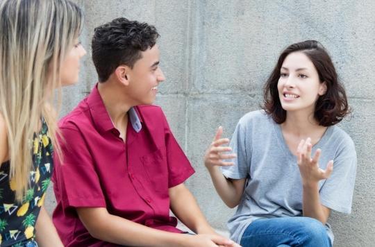 Parler une langue étrangère modifie le fonctionnement de notre cerveau