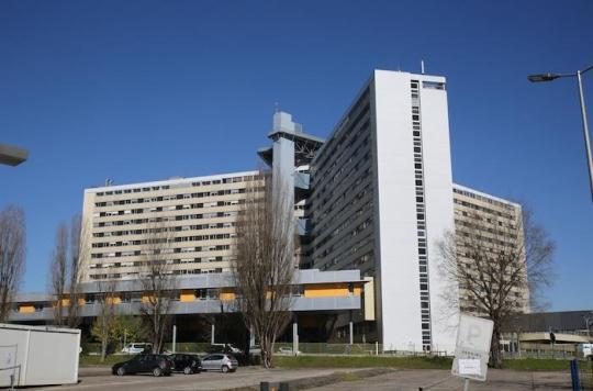 Classement des hôpitaux: le CHU de Bordeaux rafle la palme d'or